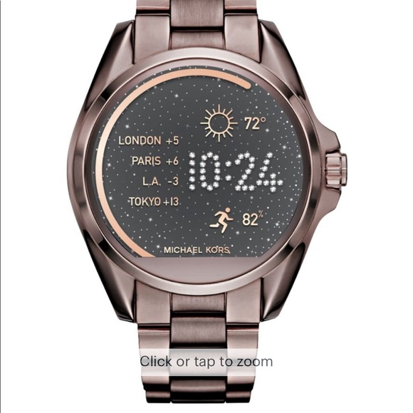 Refurbished Michael Kors watch